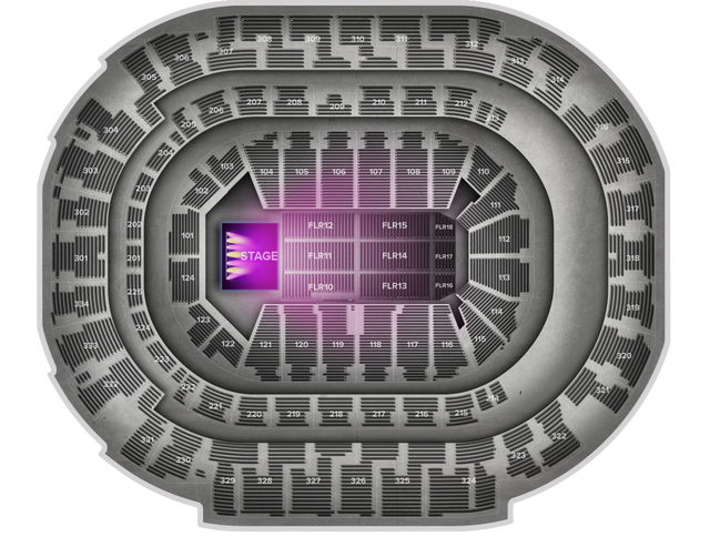 The Who At American Airlines Center Tickets From 29 Friday