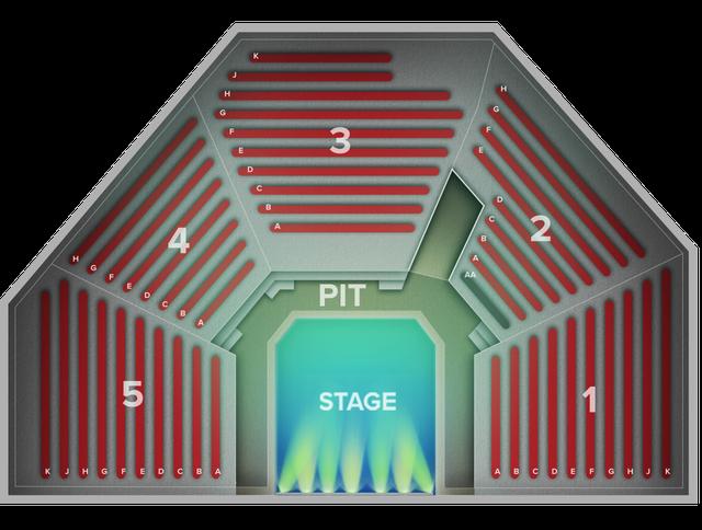 Apollo Theater Chicago Tickets