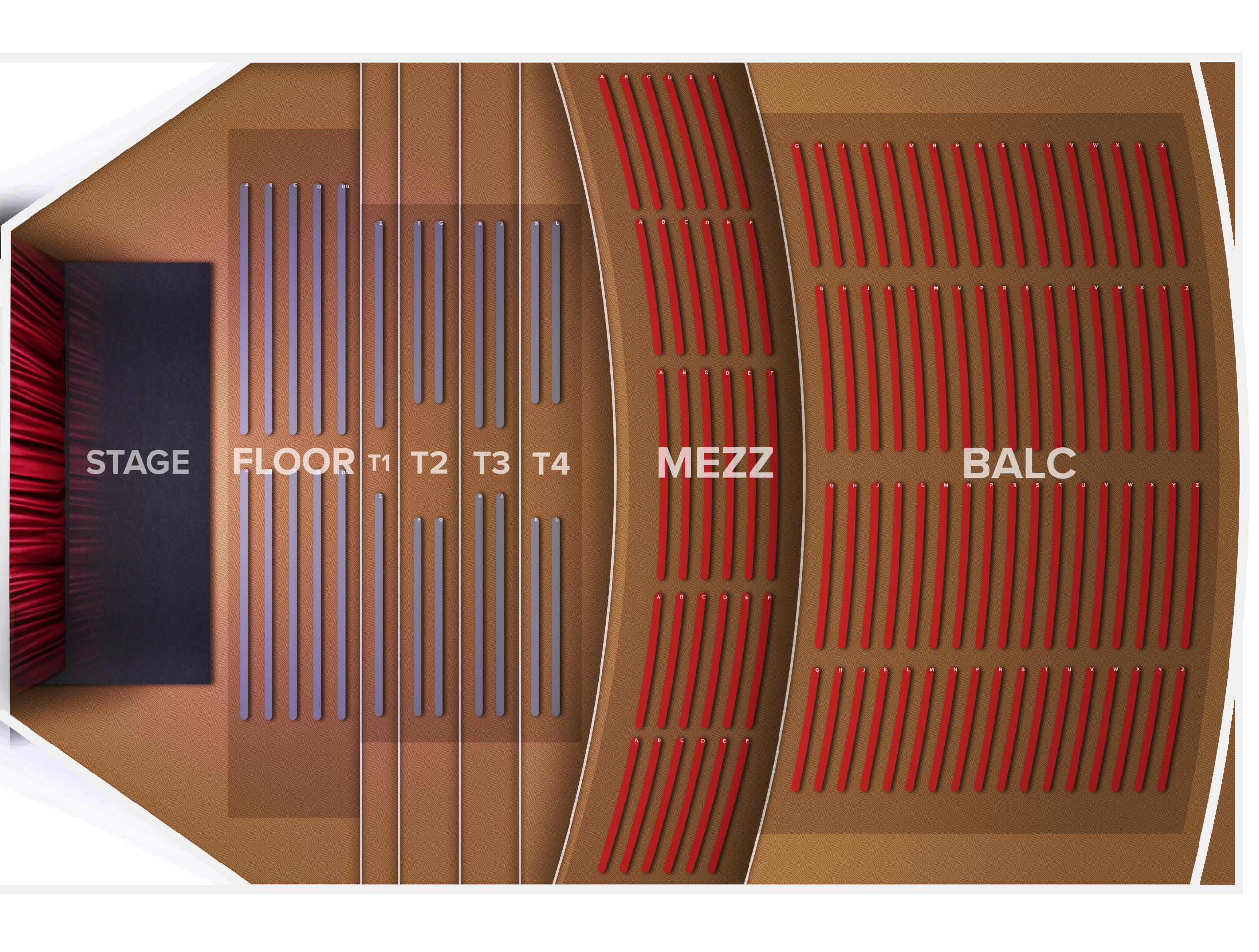 Aztec Theatre Tickets