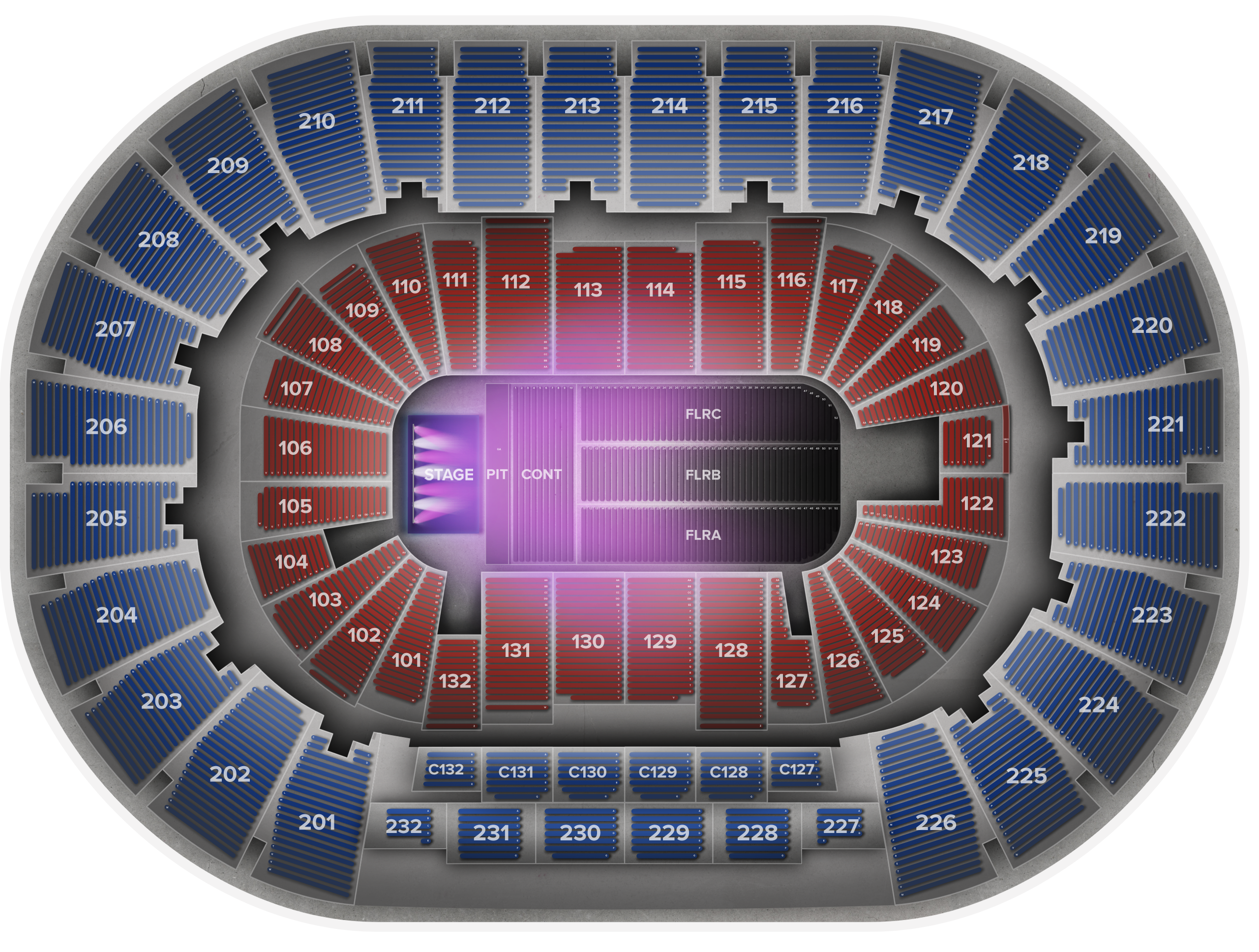 Legacy Arena at The BJCC Tickets