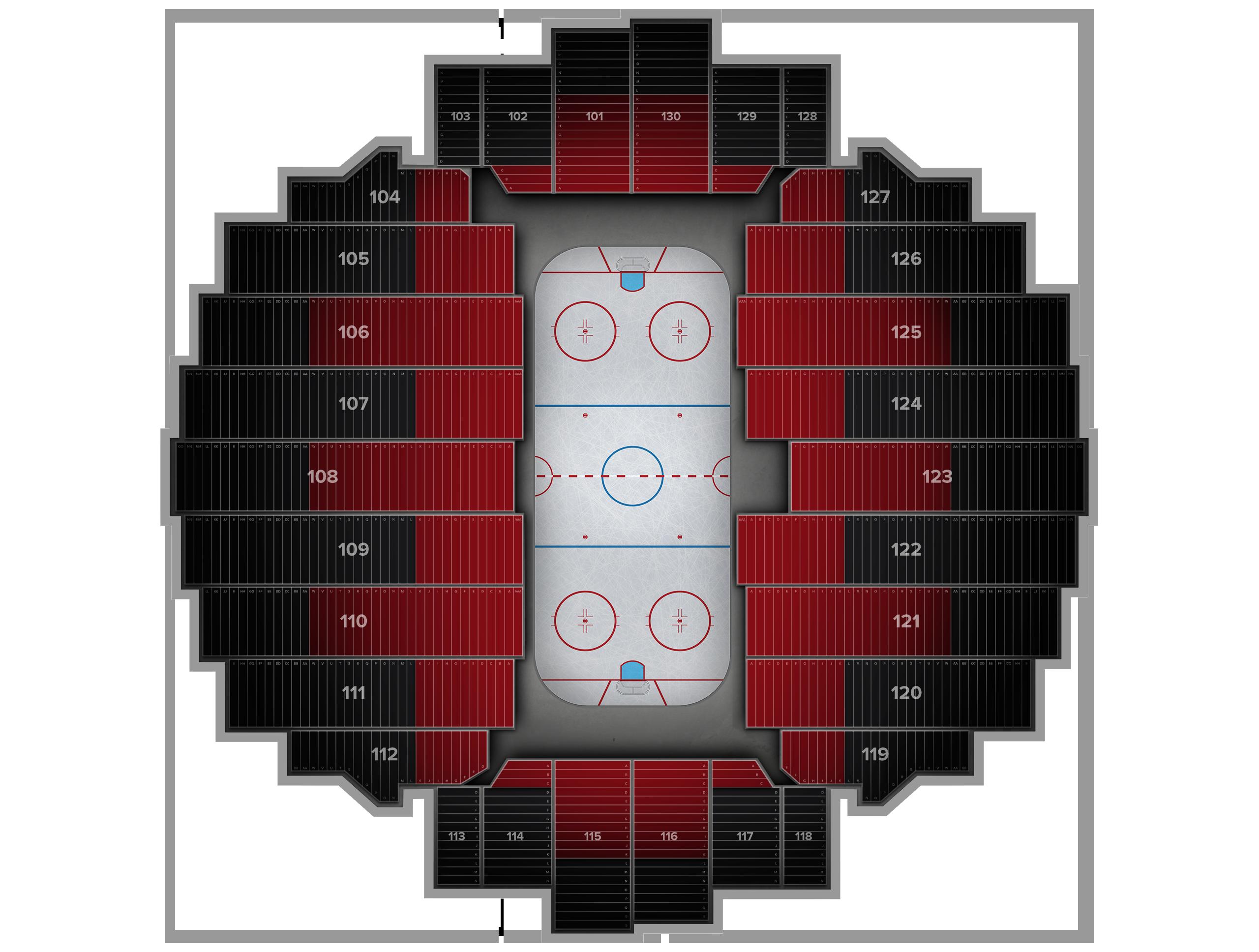 Bojangles Coliseum Tickets