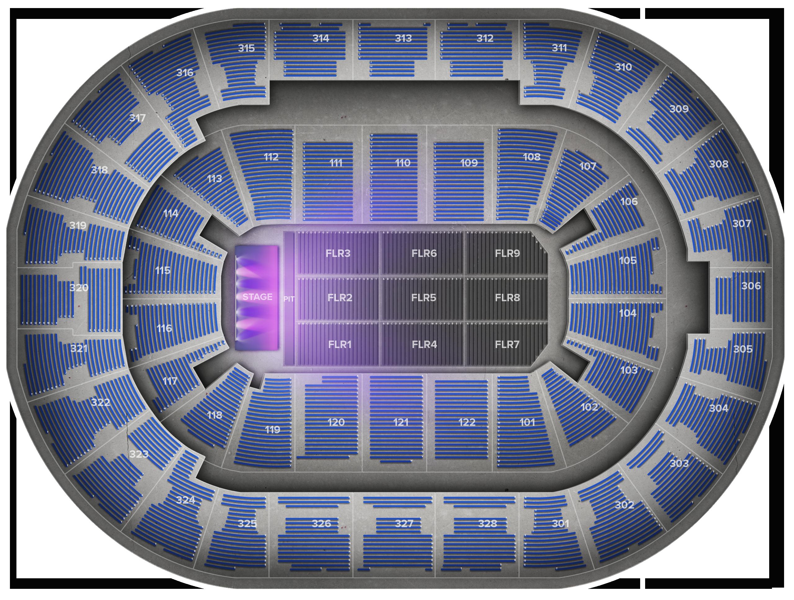BOK Center Tickets