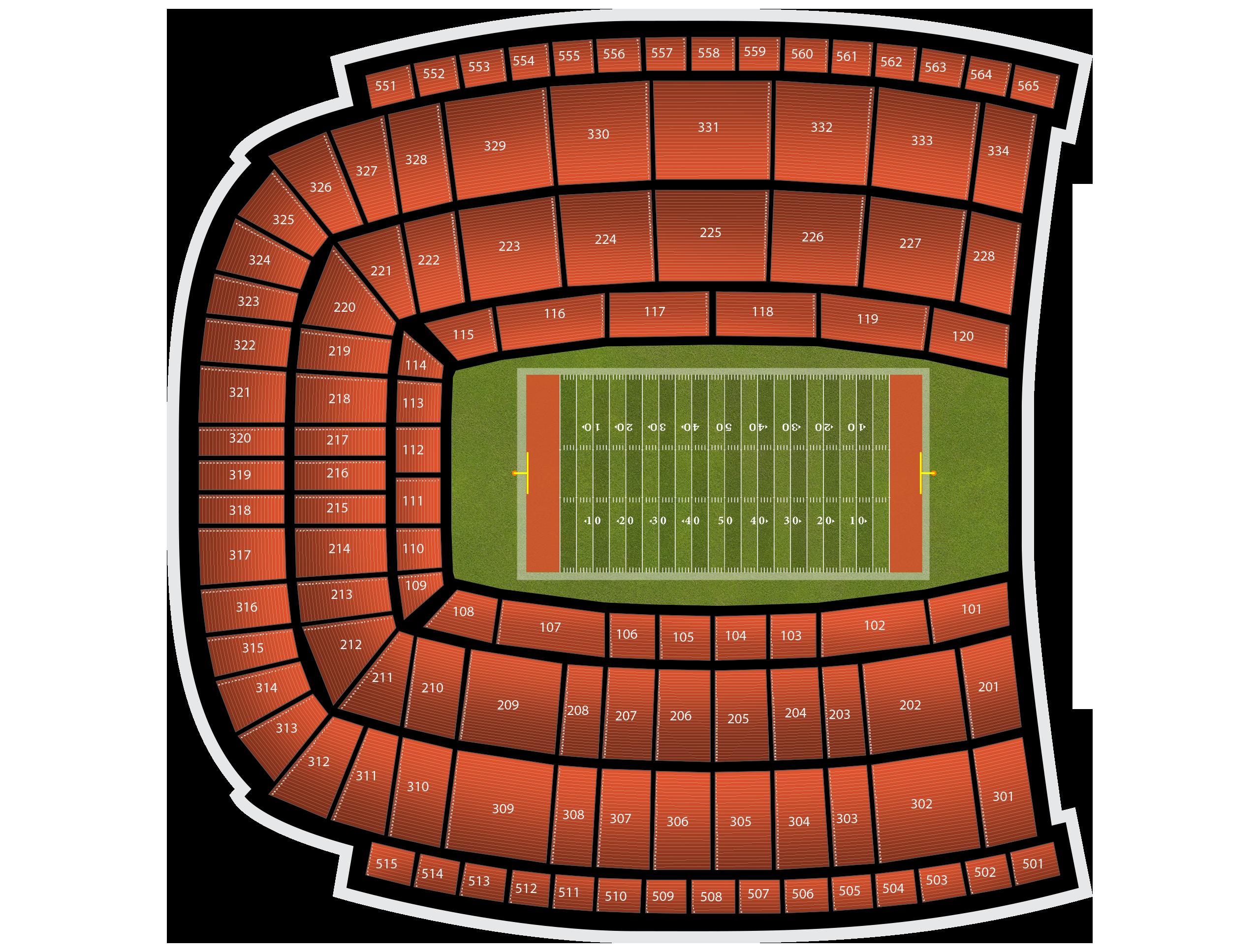 Boone Pickens Stadium Tickets