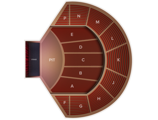 Needtobreathe At Brady Theater Tickets From 103 Saturday March 30
