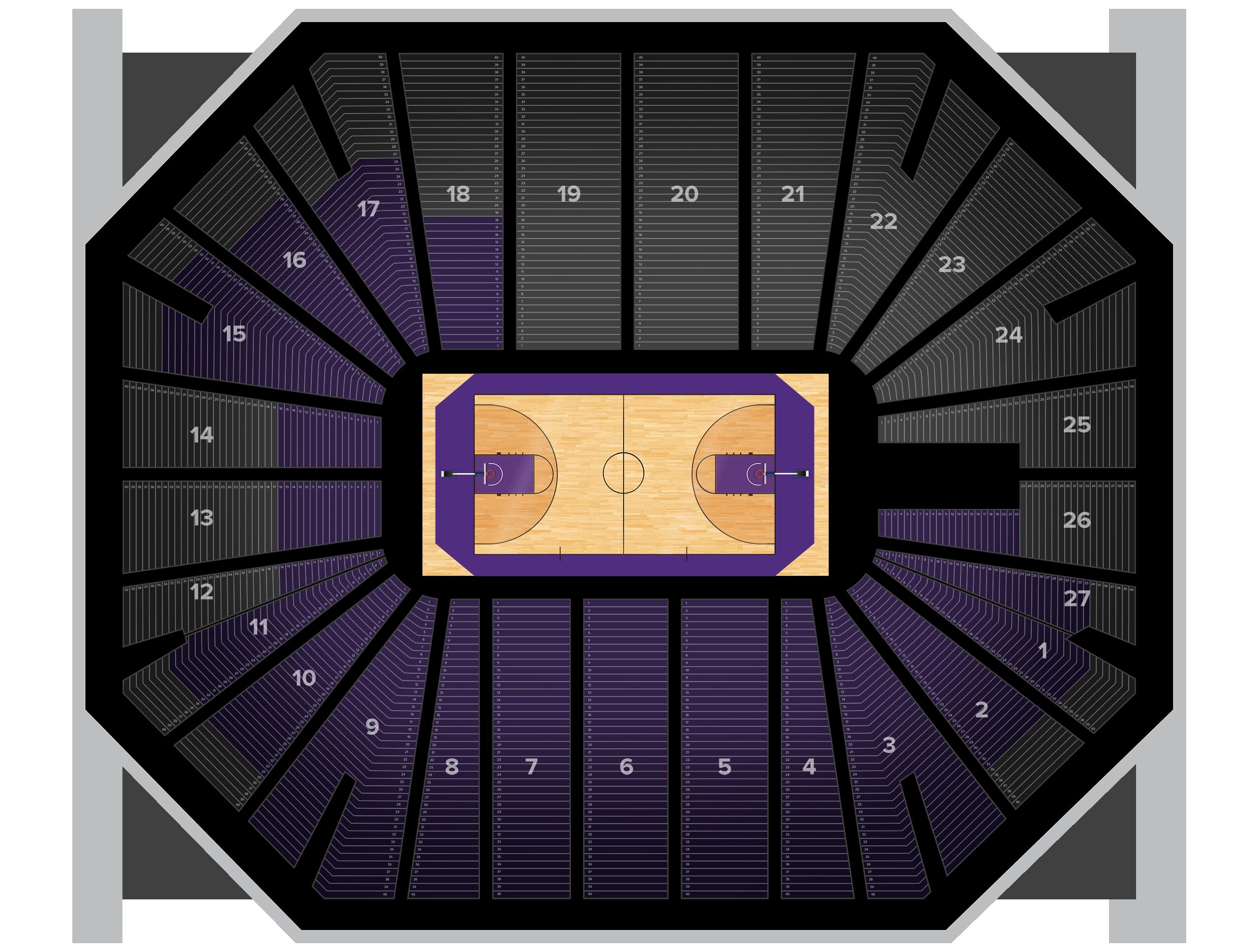 Bramlage Coliseum Tickets