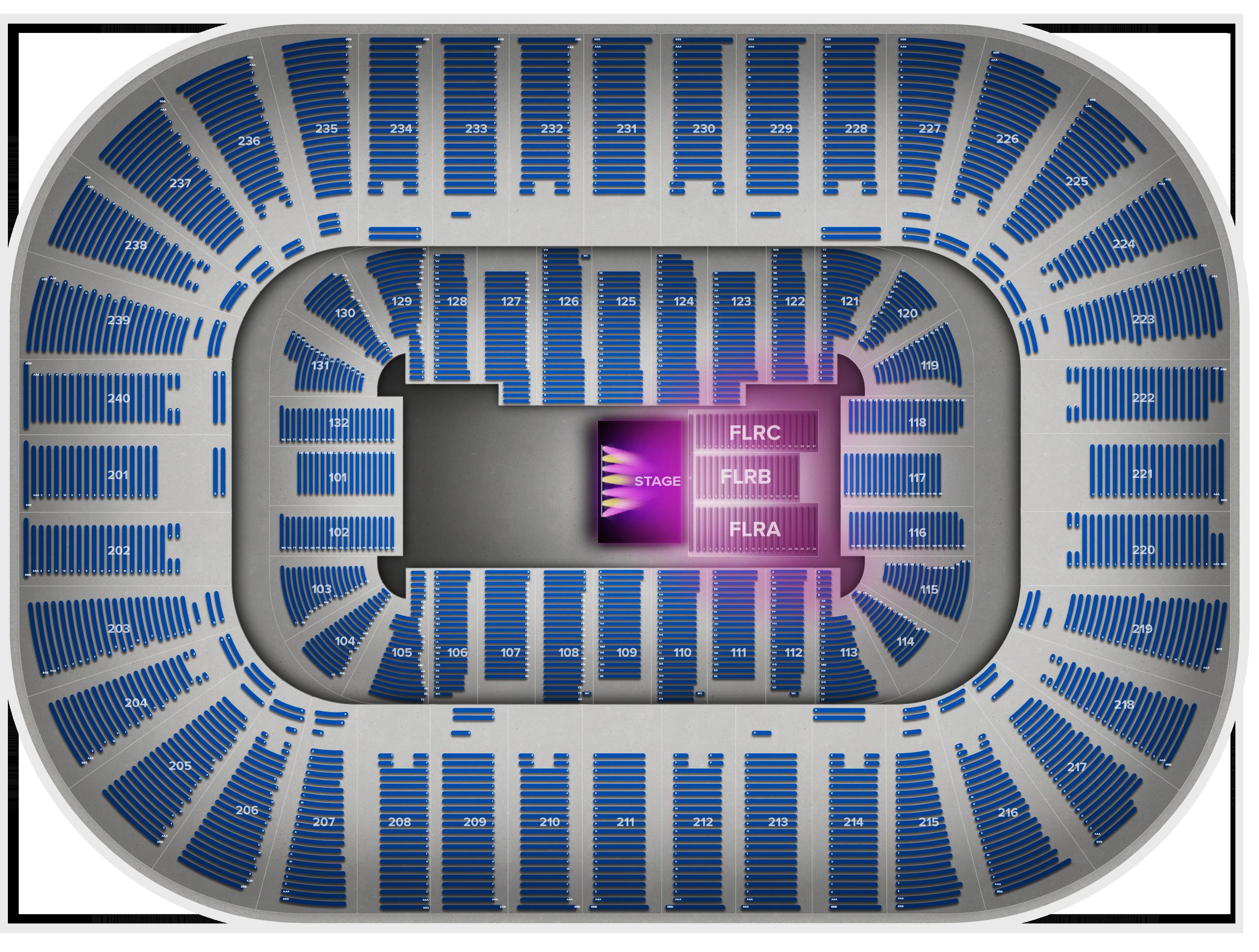 Greensboro Coliseum Tickets