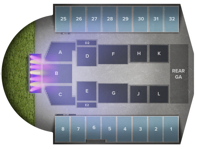 Blink 182 At Hersheypark Stadium Tickets From 46 Friday July 5 At