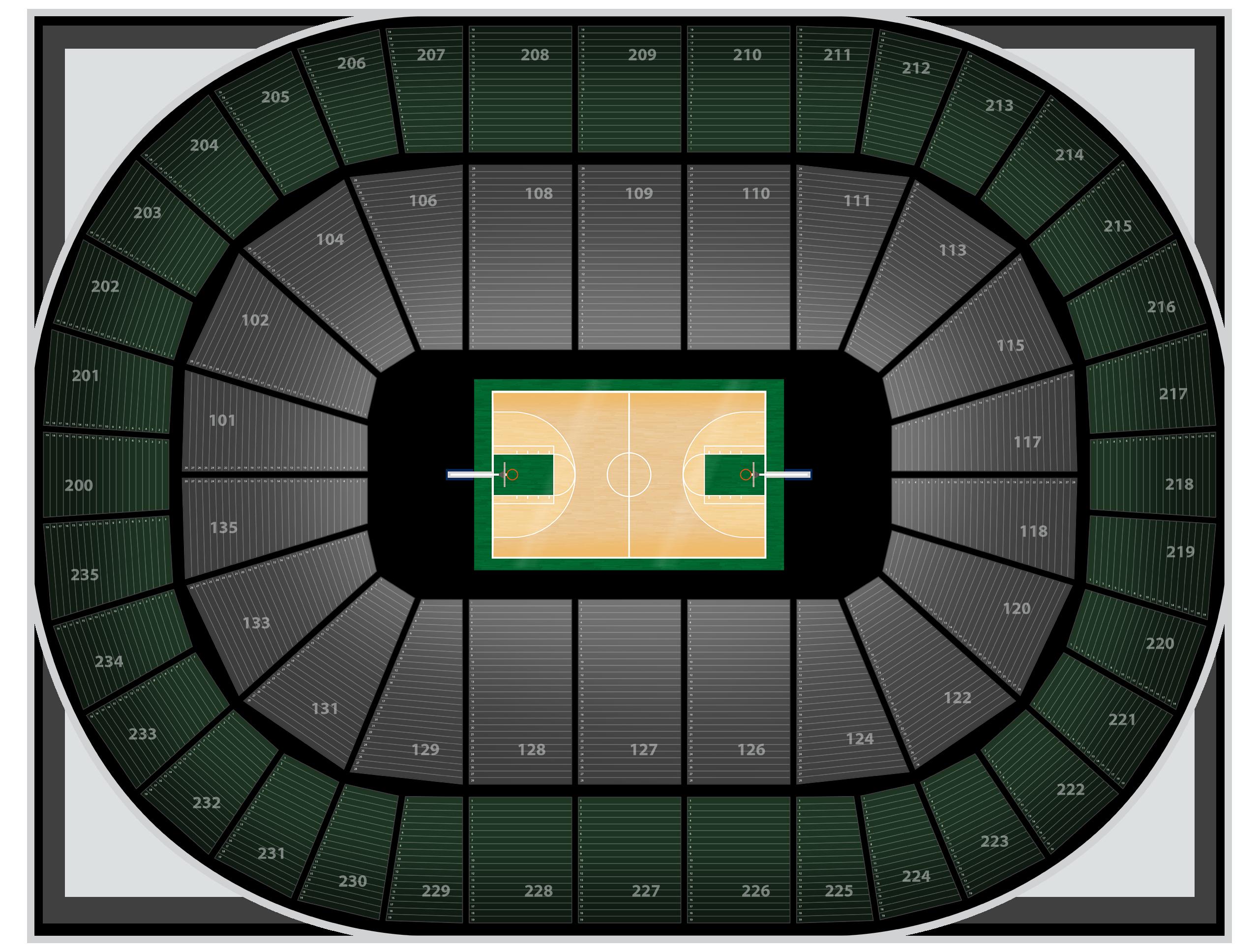 Breslin Center Tickets