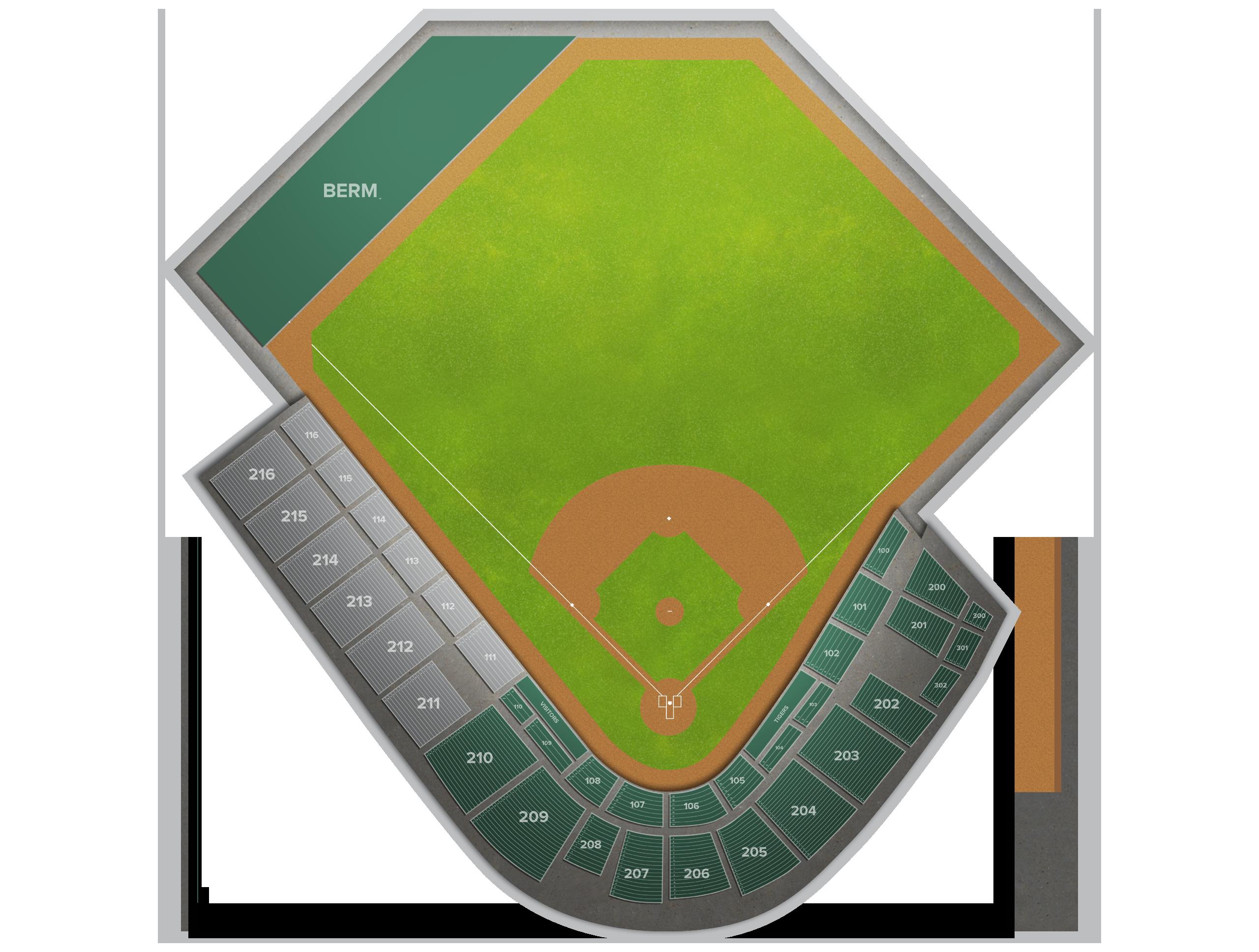 Joker Marchant Stadium Tickets