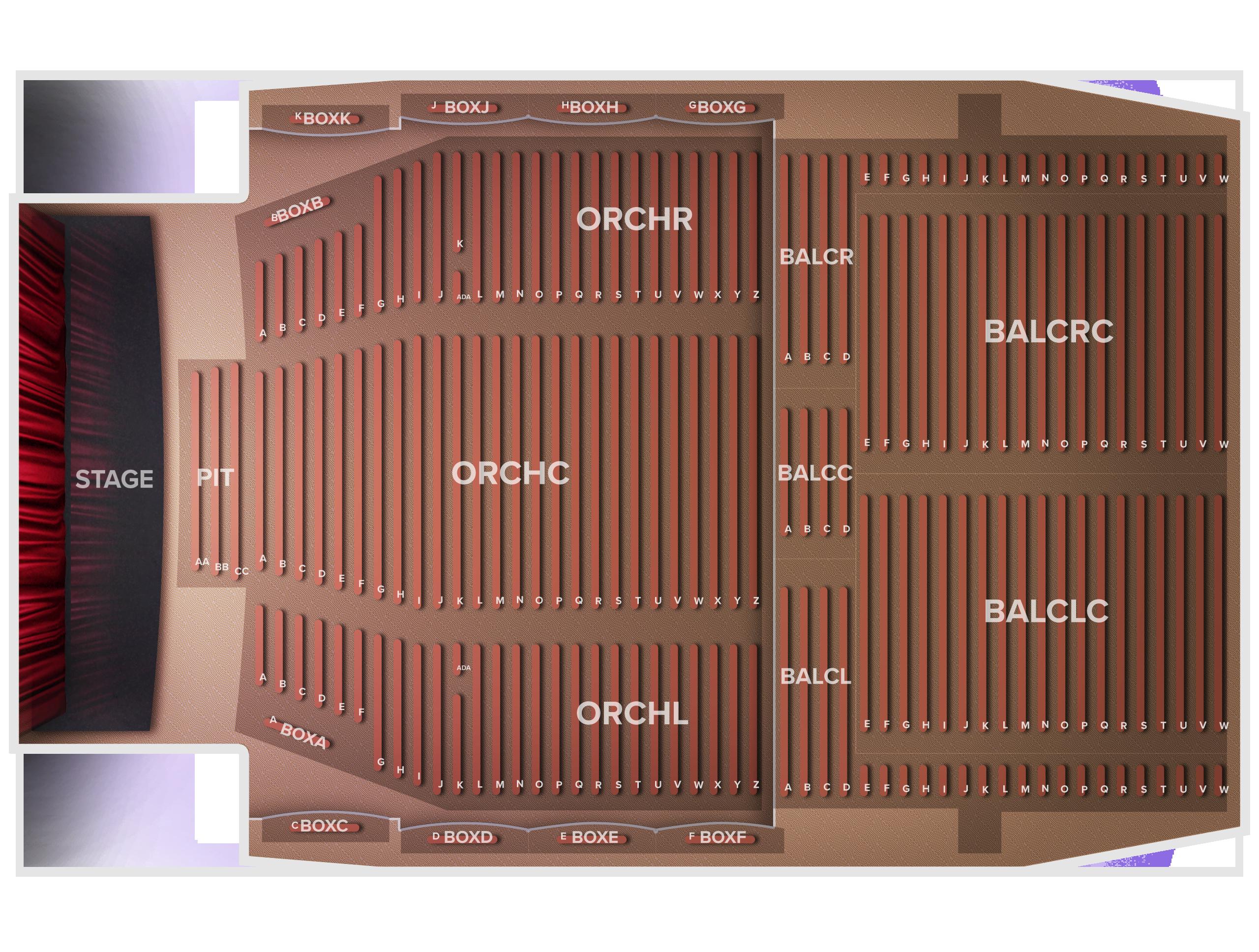 Lincoln Theatre Tickets