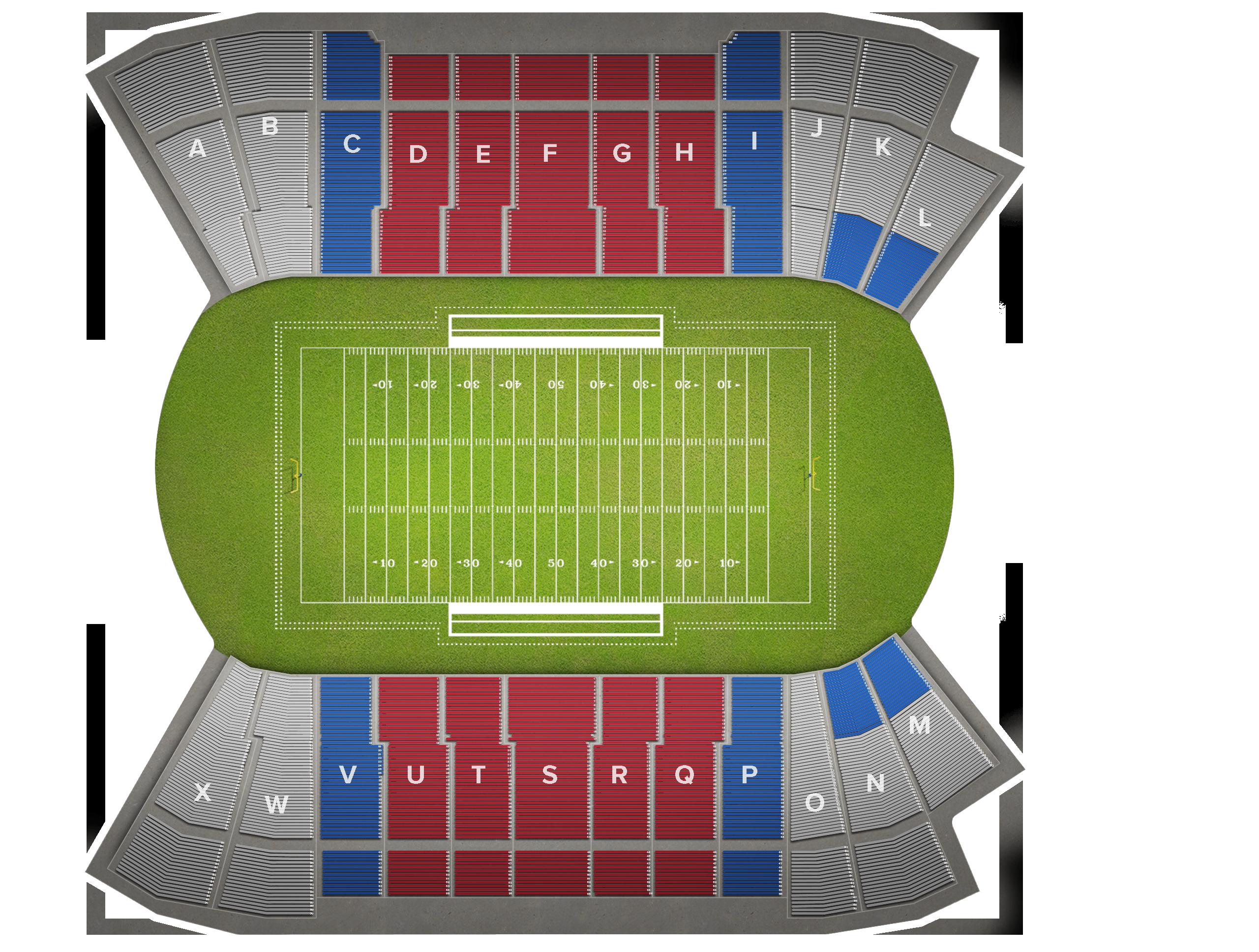 McMahon Stadium Tickets