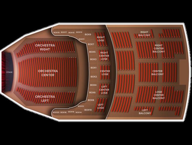 Hamilton At Music Hall Kansas City Tickets From 461 Tuesday