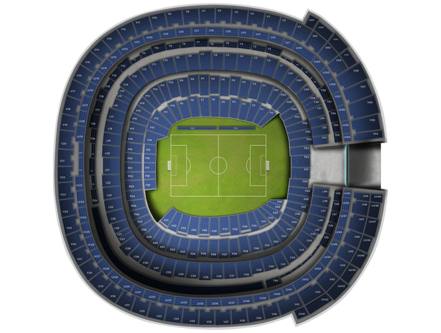 Group C at Gold Cup at Qualcomm Stadium Tickets, Sunday, July 9 at on