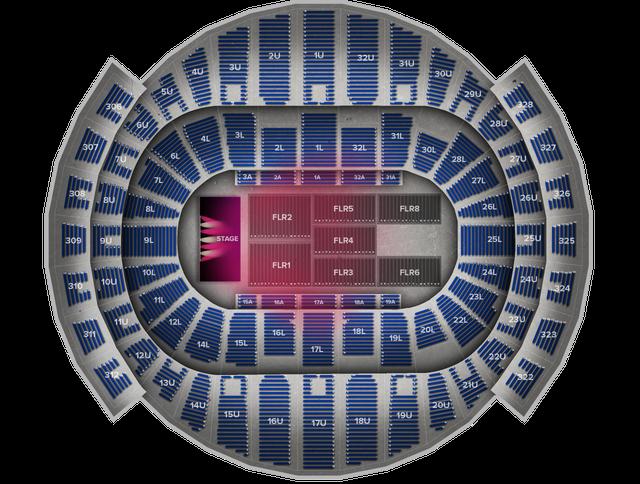 Snoop Dogg At Richmond Coliseum Tickets Thursday December 6 At 7