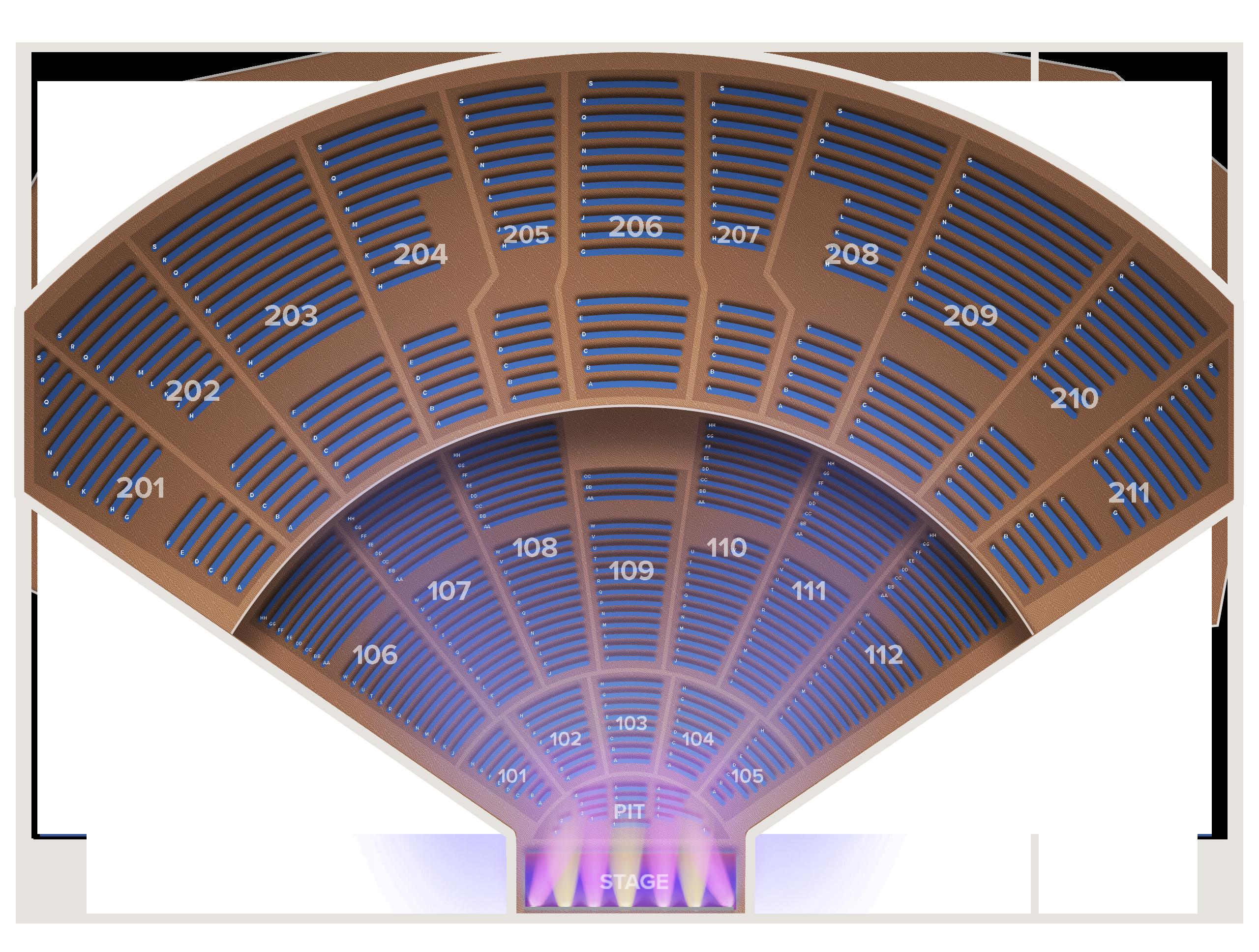 Rosemont Theater Tickets