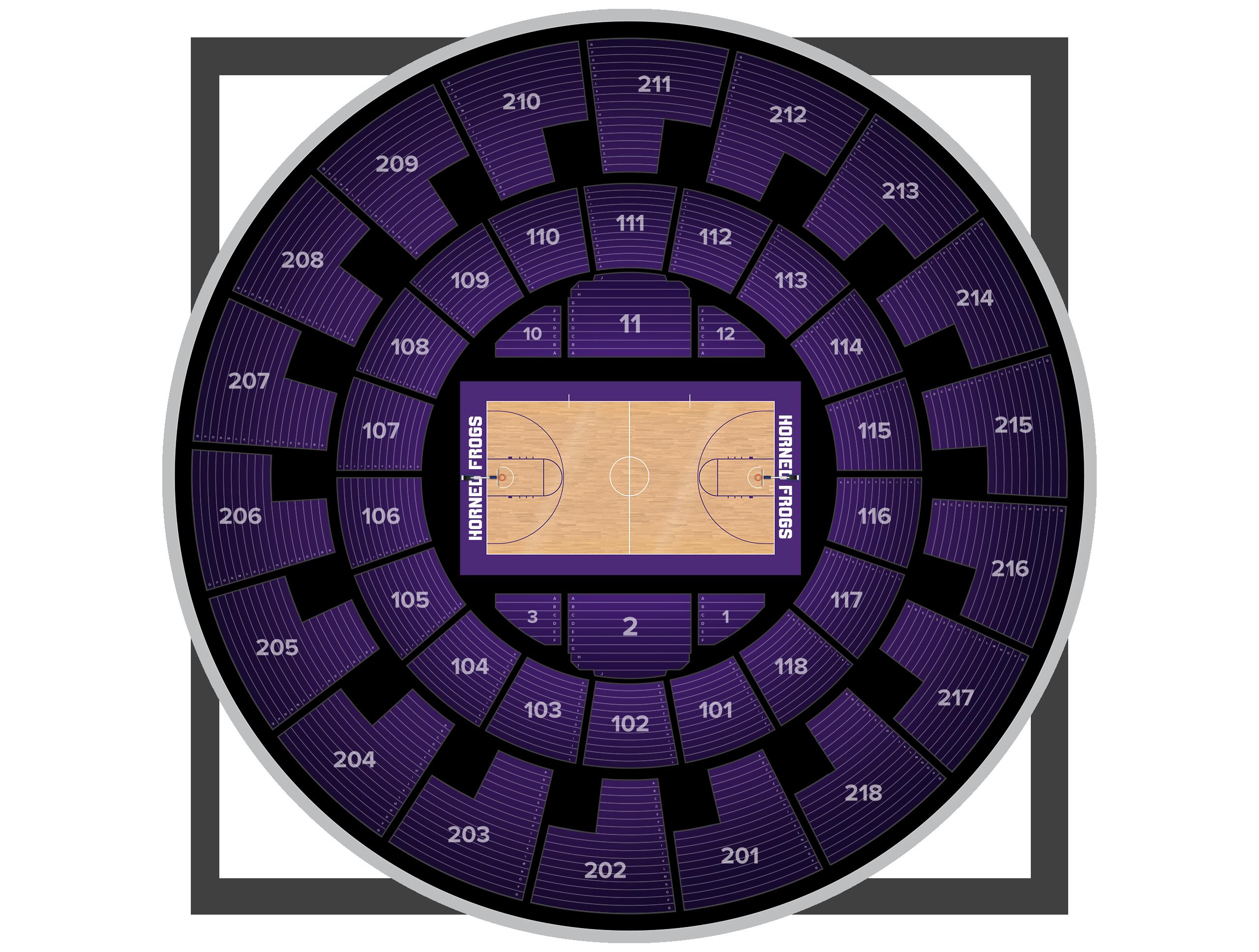 Schollmaier Arena Tickets