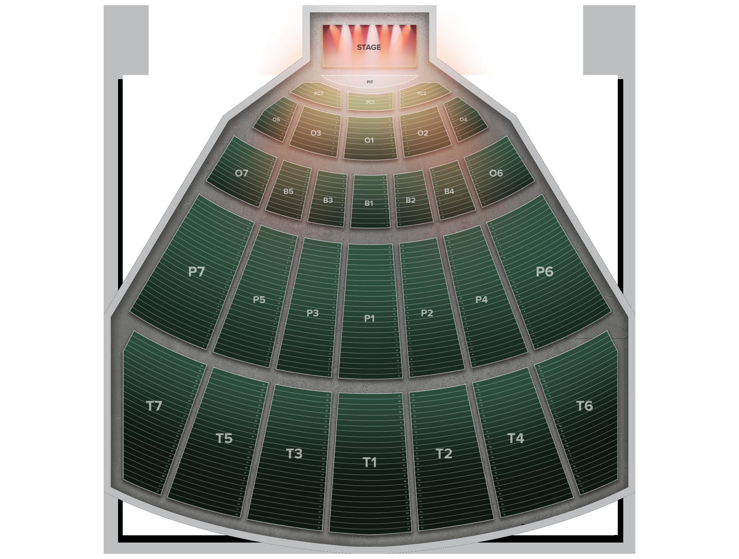 Starlight Theatre Tickets