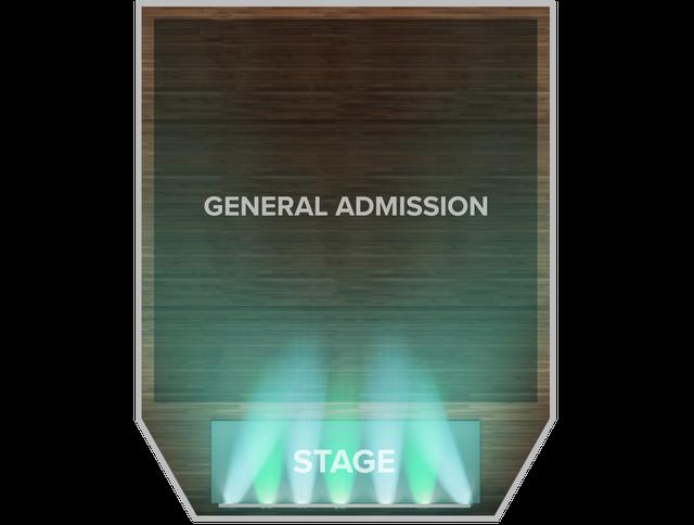 The Bluestone Tickets
