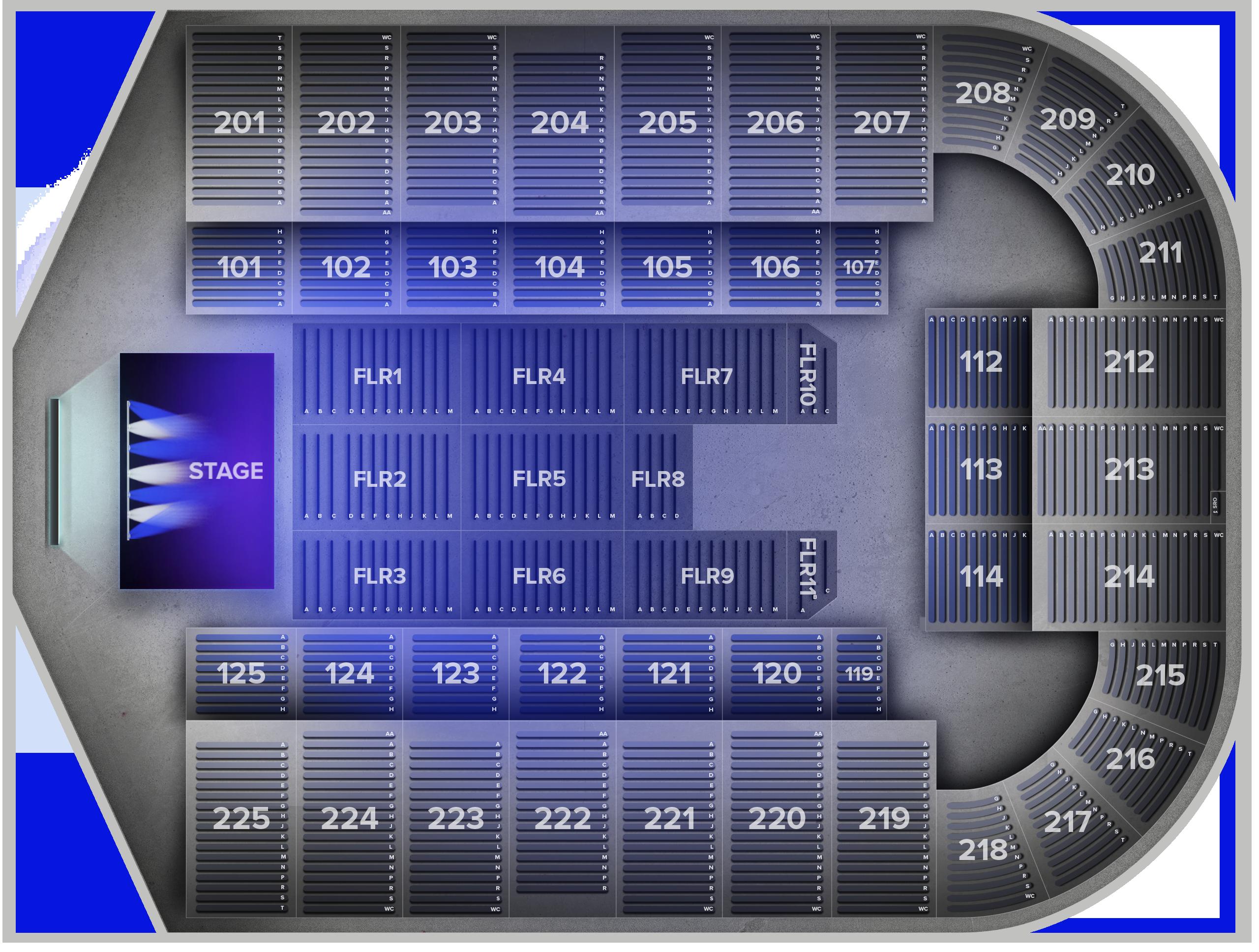 Tucson Arena Tickets