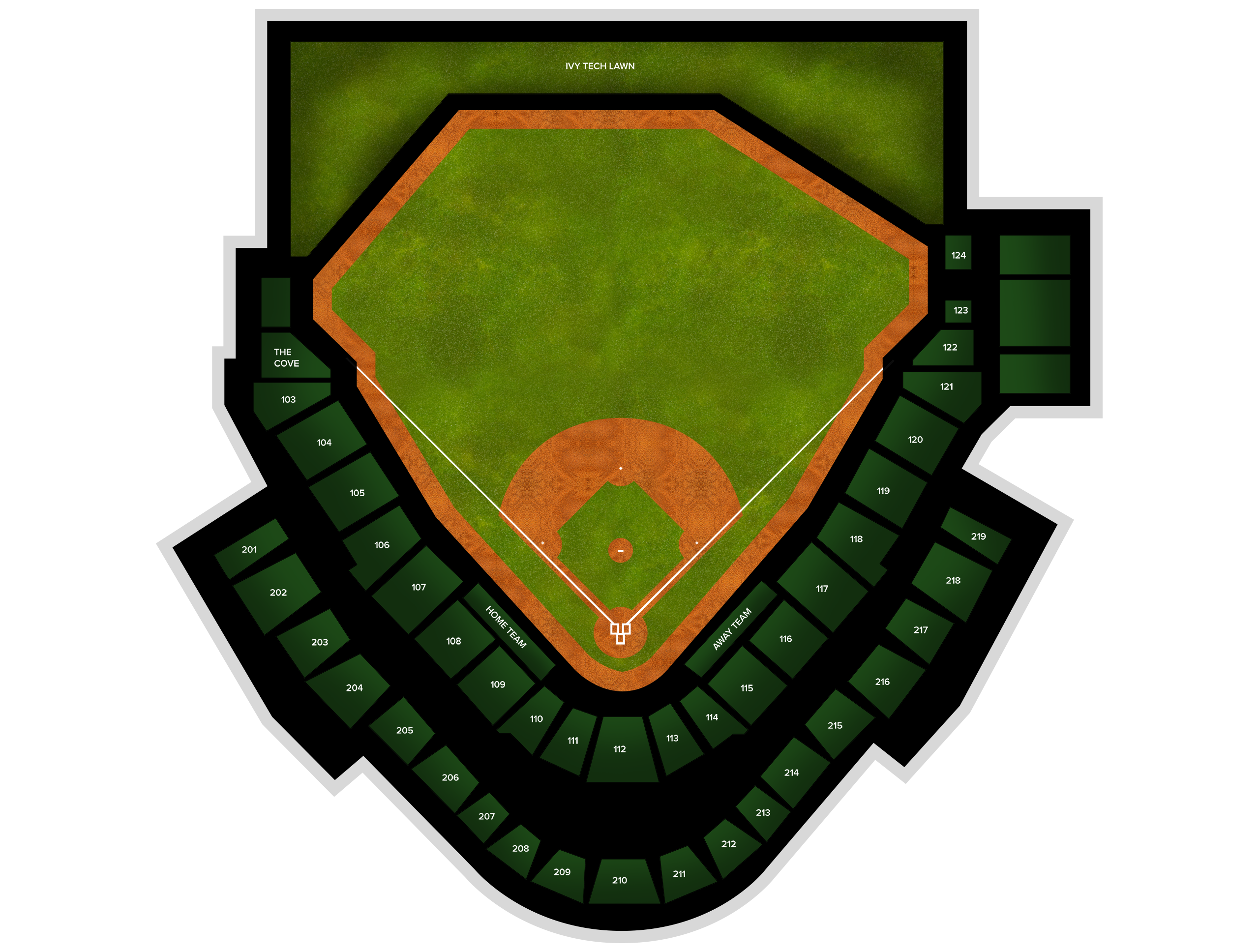 Victory Field Tickets