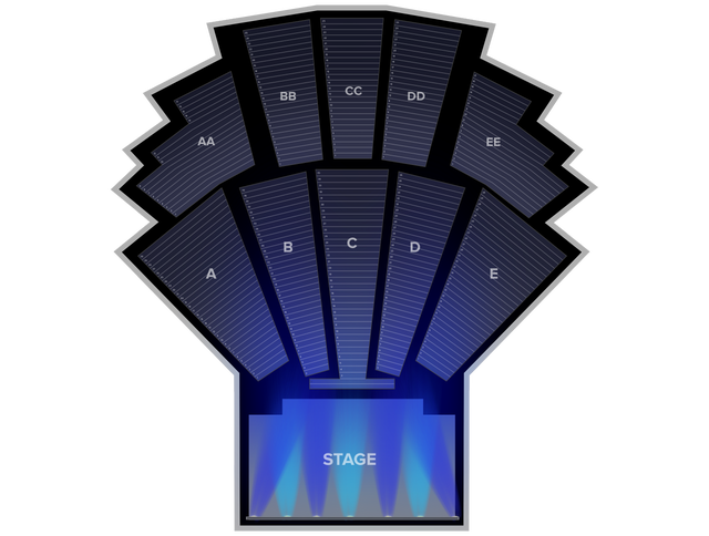 Zedd At Wamu Theater Tickets From 50 Friday September 13 At 800