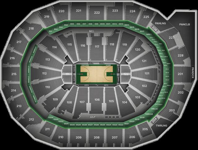 Dallas Mavericks at Milwaukee Bucks at Fiserv Forum Tickets