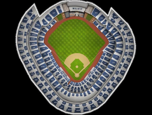 Map Of Arizona Diamondbacks Stadium.Arizona Diamondbacks At New York Yankees At Yankee Stadium Tickets